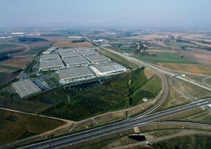 Prologis Leases Half a Million Square Metres in CEE During the First Half of 2013
