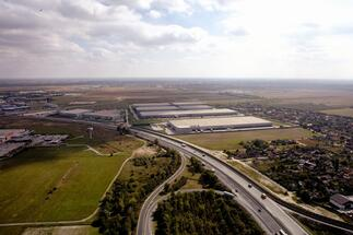 Prologis Leases 26,500 Square Metres to DB Schenker in Hungary