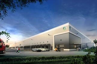 Prologis Announces First Quarter Activity in Europe