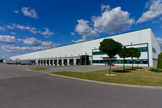 Allegro With a New Warehouse at Prologis Park Błonie