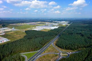 Prologis Delivers Fourth Logistics Facility in Szczecin
