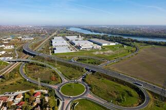 Prologis Reports Second Quarter Performance in Central and Eastern Europe