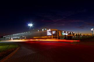 Waberer's Takes It All at Prologis Park Budapest-Sziget
