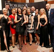 Prologis Garners Prestigious Recognitions at the 2016 Eurobuild CEE Awards
