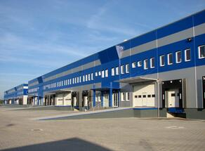 World leading company's subsidiary moved into the logistics center of IPD Group's South Base I.