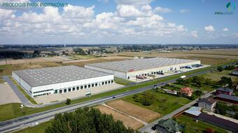 Prologis Announces First Quarter 2017 Activity in Europe