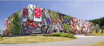 CTP announces Art Wall Competition Winners