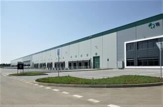 Prologis Leases Speculative Development in Slovakia Just Eight Weeks After Facility Completion