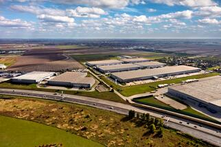 Prologis Announces First Half Year Activity in Europe