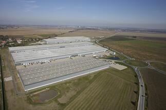 Prologis Secures 146,500 Square Metre Lease with Tesco in Slovakia