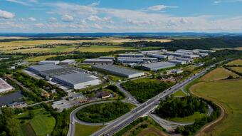 Prologis Park Prague-Rudna to be Fully Developed Four Years After Acquisition