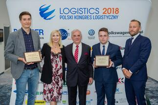 Prologis Announces 2018 Prologis for the Best' Award Winners