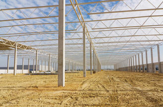 Prologis Develops New Park in Slovakia