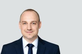 Prologis Promotes Martin Baláž to Country Manager Czech Republic and Slovakia