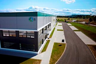 Prologis Park Prague-Uzice Fully Occupied as Demand for Prague Space Outpaces Supply
