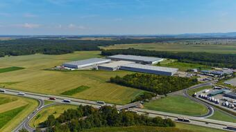 Prologis Develops Two BTS Facilities in Wrocław