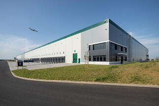 Another 'Outstanding' Success for Prologis in the Czech Republic