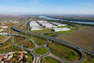 Staying Ahead of What's Next with a New, Speculative Facility in Hungary