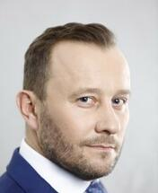 Paweł Sapek Appointed Regional Head for Prologis Central Europe