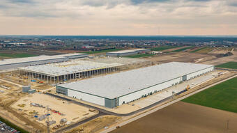Prologis Summarizes First Quarter 2020 in Central Europe
