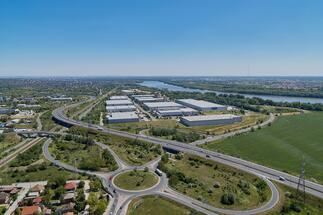 A Long-Term Partnership Expanded with FIEGE - New Development Fully Leased at Prologis Park Budapest-Harbor