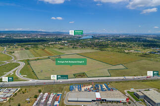 Keeping Customers Connected - Prologis Acquires Site for New Logistics Park in Budapest