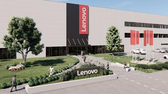 Lenovo's First European Factory is Being Built in CTP's Industrial Park at Üllő – The region's most active industrial real estate developer is building the plant for the strategic investment