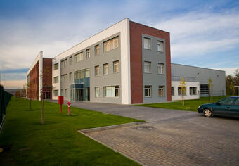 East Gate Business Park (EGBP)